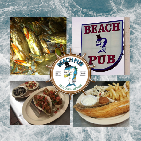 seafood restaurant best virginia beach